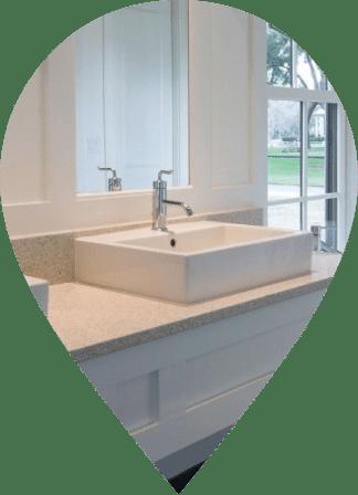 Plomberie de salle de bain