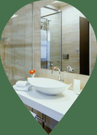 Plomberie salle de bain